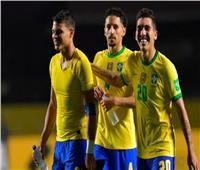 تعرف على منافس البرازيل في افتتاح كوبا أمريكا.. جدول المباريات