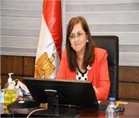 وزيرة التخطيط: ارتفاع إيرادات قناة السويس بنحو 553.6 مليون دولار