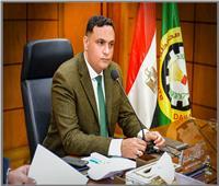 محافظ الدقهلية يحيل 132 من مديري مراكز الشباب والجهات الحكومية للتحقيق