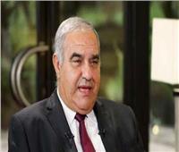 فيديو  رئيس المحكمة الدستورية العليا: العاصمة الإدارية الجديدة «إعجاز»