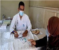 صندوق تحيا مصر ينظم قوافل المبادرة الرئاسية «نور حياة» في 7 محافظات.. صور