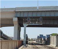 وزير النقل يعلن دخولبرج إشارات «التوضيب» للسكة الحديد في الخدمة