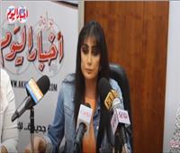 لأول مرة.. غادة عبد الرازق تعلن عن عمرها الحقيقي لـ«بوابة أخبار اليوم» | فيديو