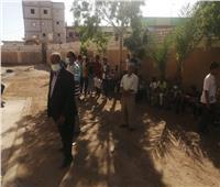 بعد المجزرة.. 130 طالبا وطالبة يؤدون امتحان الشهادة الإعدادية بقنا