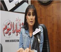 غادة عبدالرازق: «معتذرتش لـ محمد سامي وهو حاليا في منطقة ضعف»| فيديو