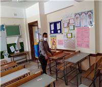 انطلاق امتحانات الشهادة الإعداداية بمدارس الإسكندرية السبت المقبل