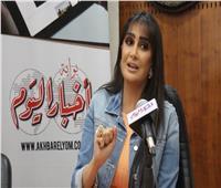 فيديو| غادة عبد الرازق تكشف سر تراجعها عن الانتحار