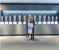 فاسكيز يجدد عقده مع ريال مدريد حتى 2024