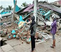 زلزال بقوة 6,1 يضرب إندونيسيا