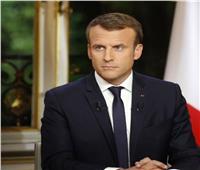 الرئيس الفرنسي قلق بعد انقطاع اتصالات خدمات الطوارئ