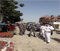 عاطل يقتل تاجرا داخل سوق بالبحيرة رفض إعطائه 5جنيهات