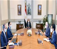 الرئيس السيسي يستعرض استعدادات الدولة لامتحانات الثانوية العامة للعام