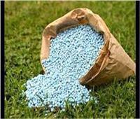 «الفلاحين»: فرض رسم على صادرات الأسمدة في مصلحة القطاع الزراعي