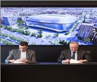 رسميًا.. ريال مدريد يعلن تمدد عقد فاسكيز
