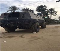 بعد مجزرة أبوحزام.. الأهالي يدشنون حملة «انقذنا ياريس» ومطالب بإنشاء مركز شرطة