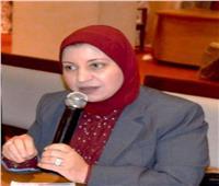 عميدة حقوق السادات مقررة للمجلس القومي للمرأة بالمنوفية