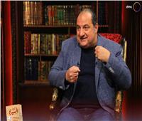 «الإسكندرية السينمائي» يكرم خالد الصاوي في دورته الـ37