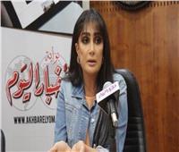 غادة عبد الرازق: نفسي اشتغل مع عادل إمام | فيديو