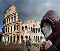 إيطاليا تسجل 59 حالة وفاة بكورونا و1968 إصابة جديدة