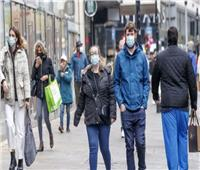 بريطانيا تسجل أعلى حصيلة إصابات بكورونا منذ مارس