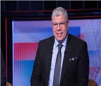 إصابة تمنع أحمد شوبير من الظهور في برنامجه التليفزيوني