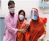 الهند تسجل أكثر من 132 ألف إصابة جديدة و2713 وفاة بفيروس كورونا