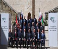 أمريكا وفرنسا يبحثان قمة مجموعة السبع الكبرى وقمة الناتو وروسيا