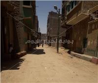 صور| بعد المجزرة ودفن جثث الضحايا.. الهدوء والحزن يسكنان في أبو حزام