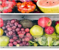 أفضل طريقة لتخزين الفواكه في الثلاجة