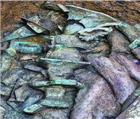 أطلال سانشينغدوي... كبسولة الزمان للحضارة الصينية