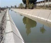 أخر تطورات مشروع تأهيل الترع بمحافظة الفيوم | فيديو