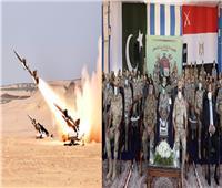 ختام فعاليات التدريب المشترك المصري الباكستاني «حماة السماء -1»| صور