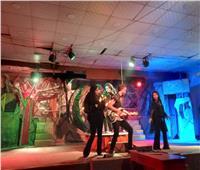 «ثقافة دكرنس» يعرض مسرحية «السراب» بالدقهلية