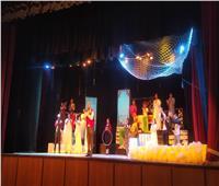 «هو الذي يُصفع» على مسرح قصر ثقافة الزقازيق