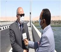 فيديو| محافظ قنا: الصرف الصحي سيغطي جميع مدن وقرى المحافظة