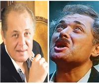 فى ذكري ميلاد «محمود عبدالعزيز».. «الشيخ حسني» شخصية حقيقية   فيديو
