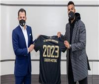 بايرن ميونيخ يجدد عقد «موتينج» الكاميروني حتى 2023