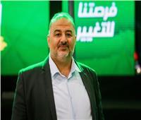 ممثل الإخوان بالحكومة الإسرائيلية: فخور أني مواطن بدولة إسرائيل | فيديو