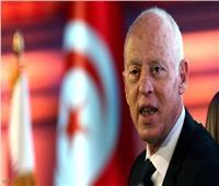 قيس سعيد: الغنوشي يعتقد نفسه رئيس تونس.. ولن أترك الدولة تسقط