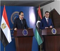 وزير الشئون الاقتصادية الليبية: زيارة مدبولي لطرابلس مؤخرا محطة هامة
