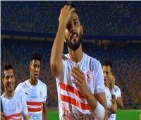 بعد العودة من تونس.. حسم ملف فرجاني ساسي