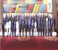 على مدار سبع سنوات.. إفريقيا والعرب فى القلب