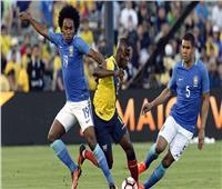 بث مباشر | مباراة البرازيلوالإكوادور في تصفيات مونديال 2022
