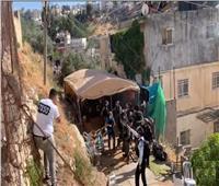 الجيش الإسرائيلي يقمع مسيرة «ماراثون القدس» المناهضة للاستيطان ويعتقل العشرات