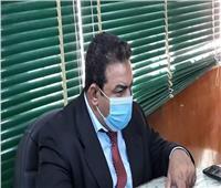 غرفة عمليات لمتابعة سير امتحانات الشهادة الإعدادية في الوادى الجديد