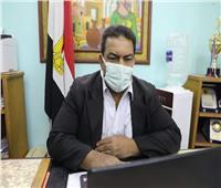 ١١٩ لجنة امتحان للشهادة الإعدادية في الوادي الجديد