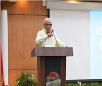 محافظ بورسعيد يكرم شباب مبادرة «تصدوا معنا» لمواجهة الشائعات