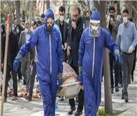إيران تسجل 6442 إصابة و128 حالة وفاة بكورونا خلال 24 ساعة