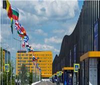منتدى سان بطرسبرج الاقتصادي ينعقد في دورته الـ25 خلال يونيو 2022