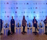 وزيرة الهجرة: رفع توصيات مؤتمر «مصر تستطيع» للرئيس السيسي